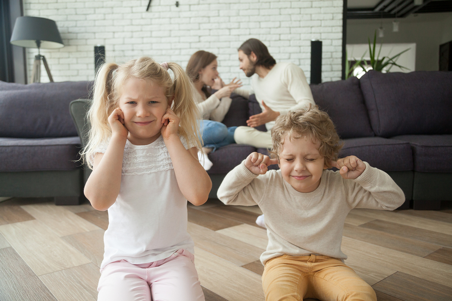Child Custody Law & Litigation