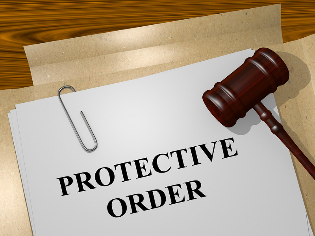 Do You Need to File a Protective Order?